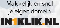 Ga naar in1klik.nl
